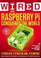 Журнал Wired №7 (июль), 2013 / UK