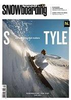 Журнал Transworld Snowboarding №12 (декабрь), 2012 / US