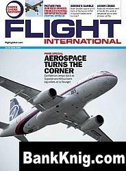 Журнал Flight International 2009-06-23 (Vol 175 No 5194) pdf (300 dpi) 2480x3357 50,6Мб