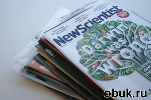 Журнал New Scientist Magazine 2010. Full Collection