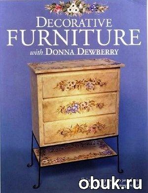 Книга Decorative Furniture