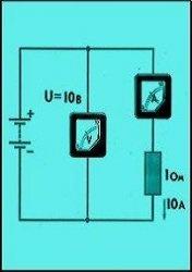 Книга Электрические схемы (плакаты)