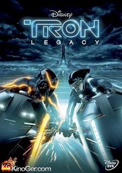 Tron - Legacy (2010)
