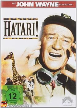 Hatari (1961)