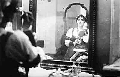 Наталия Алексановна Розенель. Личный архив Е. И. Явно, 1926 год.