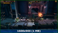 Warhammer 40,000: Carnage (Android игры)
