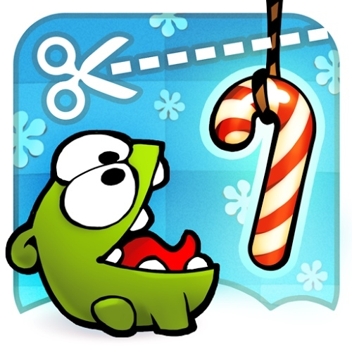 Cut the Rope: Holiday Gift (Android игры)