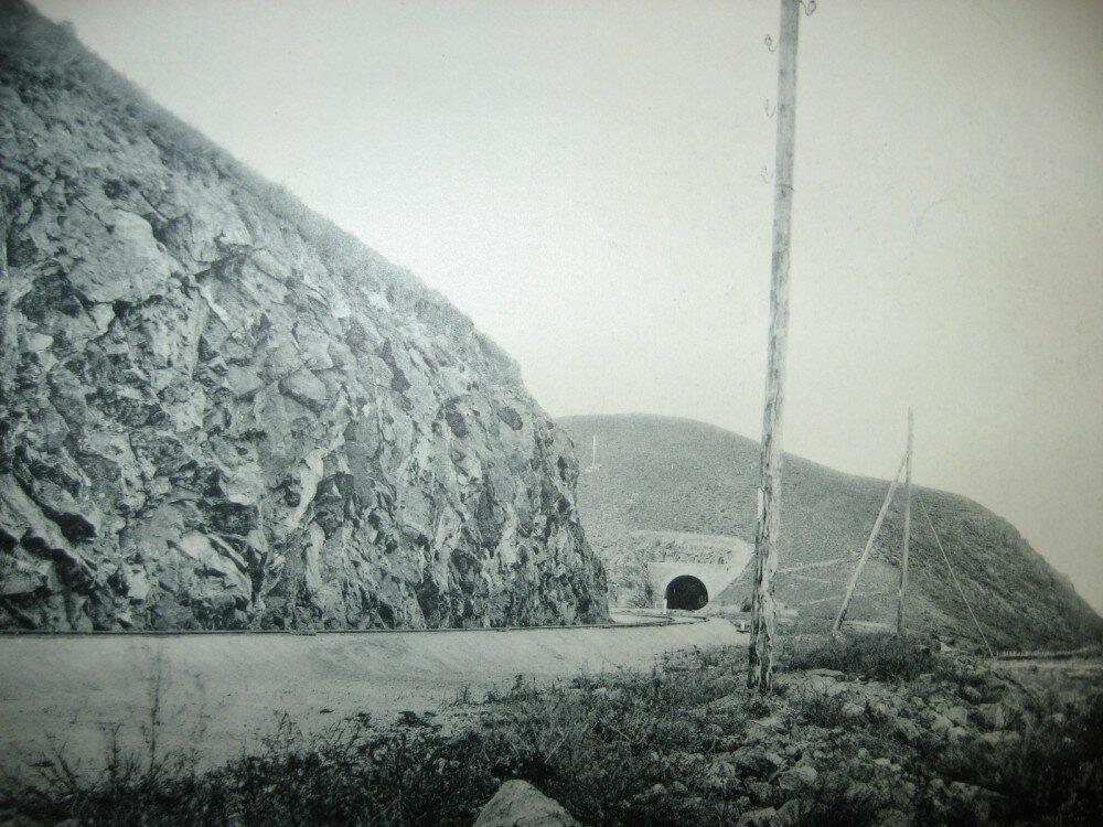 07. Тоннель на 29-й версте