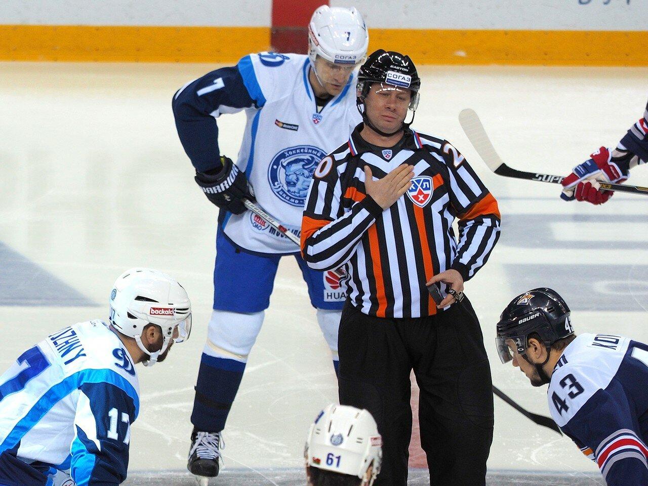 6Металлург - Динамо Минск 13.01.2015