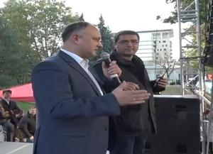 79 голосов лишили Влада Филата депутатской неприкосновенности