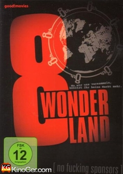 8. Wonderland (2008)
