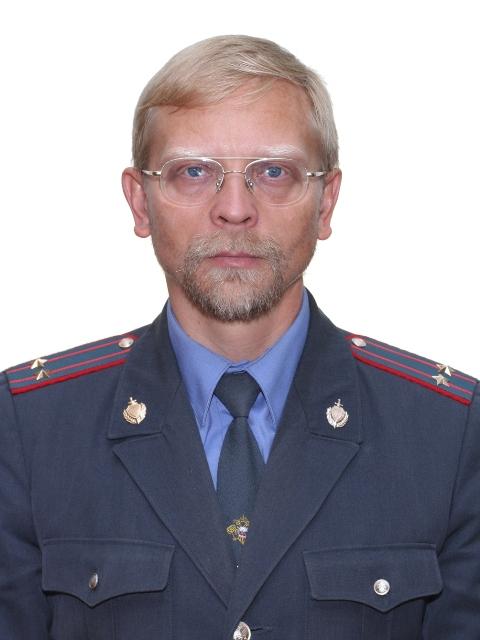Анисин Андрей Леонидович
