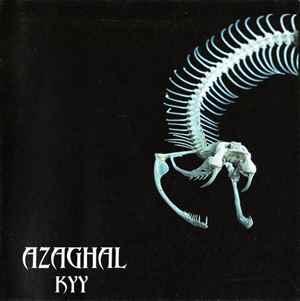 Azaghal > Kyy ep ( 2003)