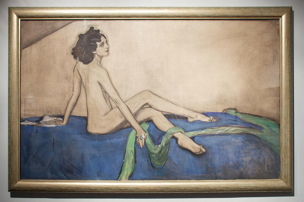 Портрет Иды Рубинштейн, 1910.jpg