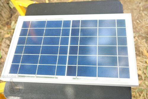 Солнечная панель SLS-07