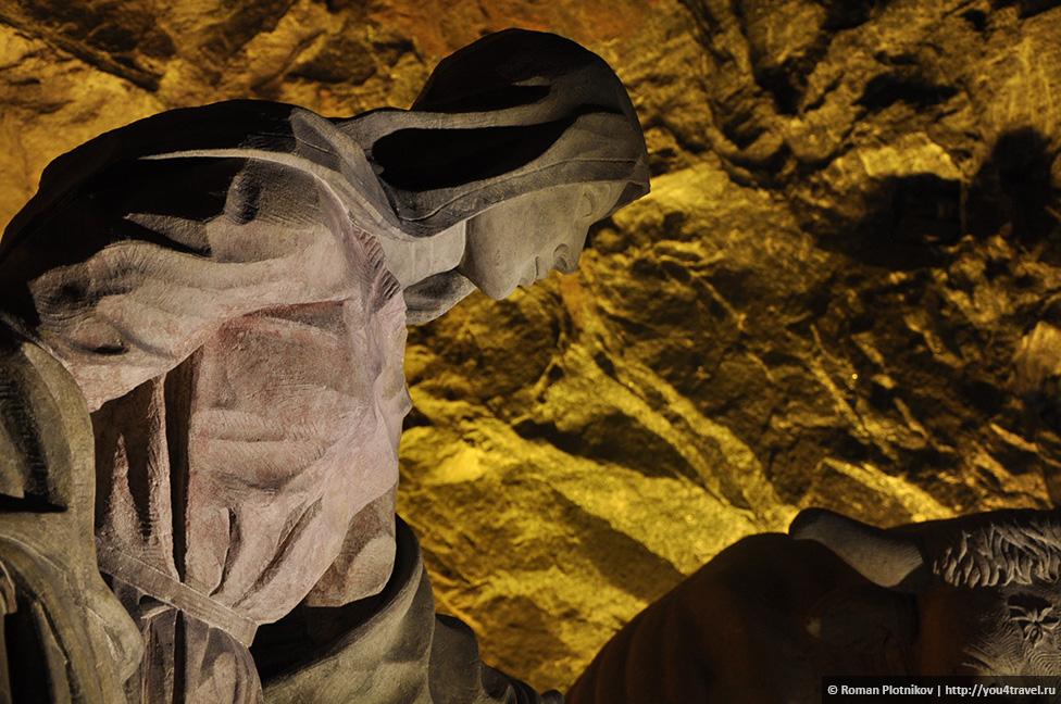 0 191981 21020b9b orig День 208. Соляная шахта и Соляной Собор в Сипакера недалеко от Боготы