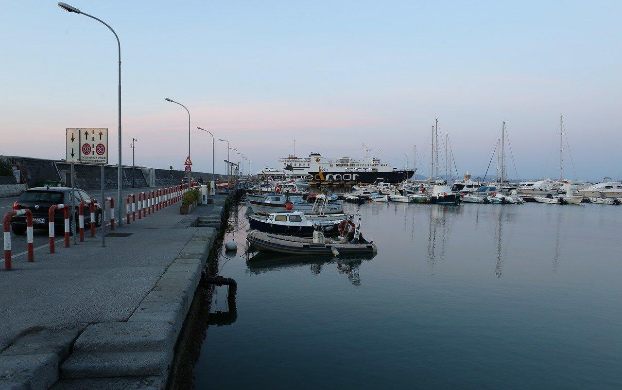 Ischia. Casamicciola Terme.