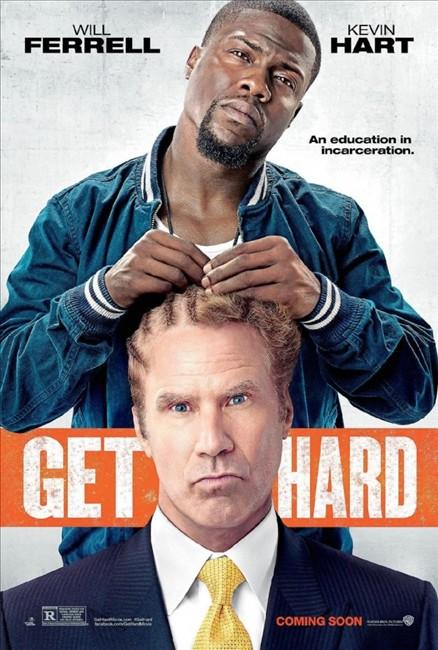 ����� �������! / Get Hard (2015)