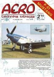 Aero Technika Lotnicza 1993-2