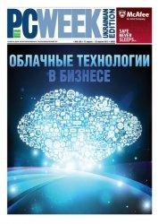 Журнал PC Week №6 2013 Украина