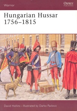 Hungarian Hussar 1756-1815