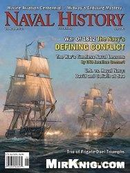 Журнал Naval History №3 2012