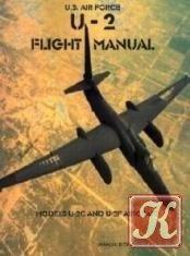 Книга Flight Manual Models U-2C and U-2F Aircraft