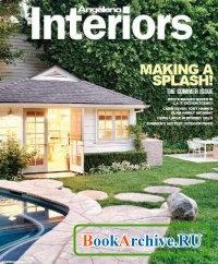 Журнал Angeleno Interiors - Summer 2012.