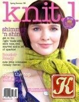 Журнал Knit.1 spring/summer 2009