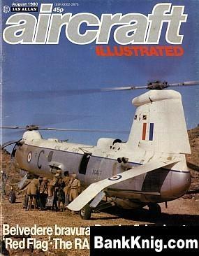 Aircraft Illustrated - Vol 13 No 08