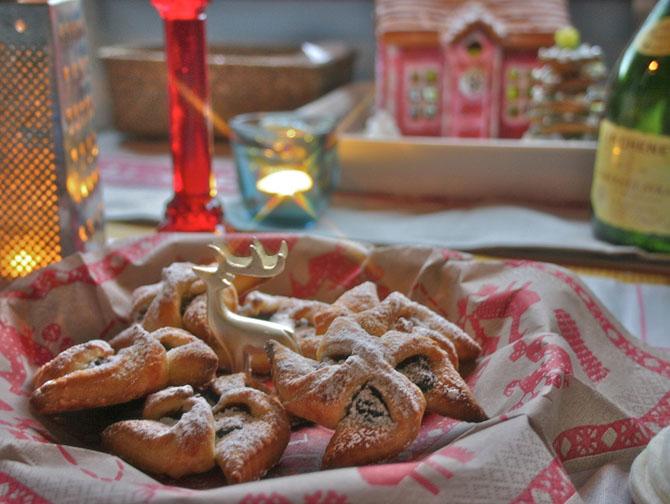 Лучшие рождественские десерты