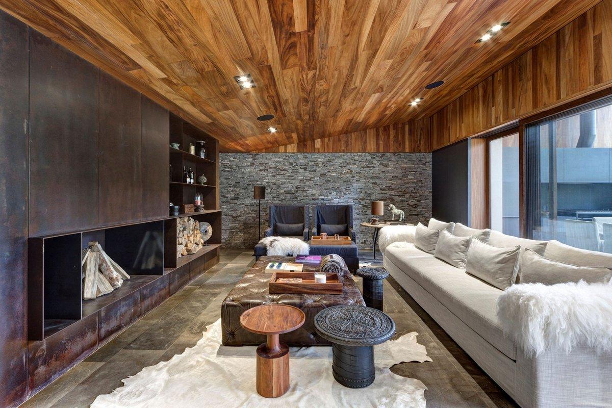 Casa MM Casa, Elias Rizo Arquitectos, проект двух частных домов, частный дом в Мексике, элитная недвижимость в Мексике, обзор частного дома в Мексике