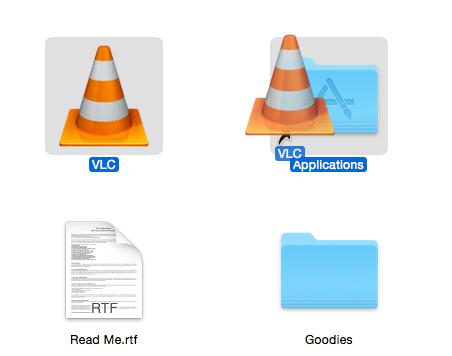 +как установить программу mac os