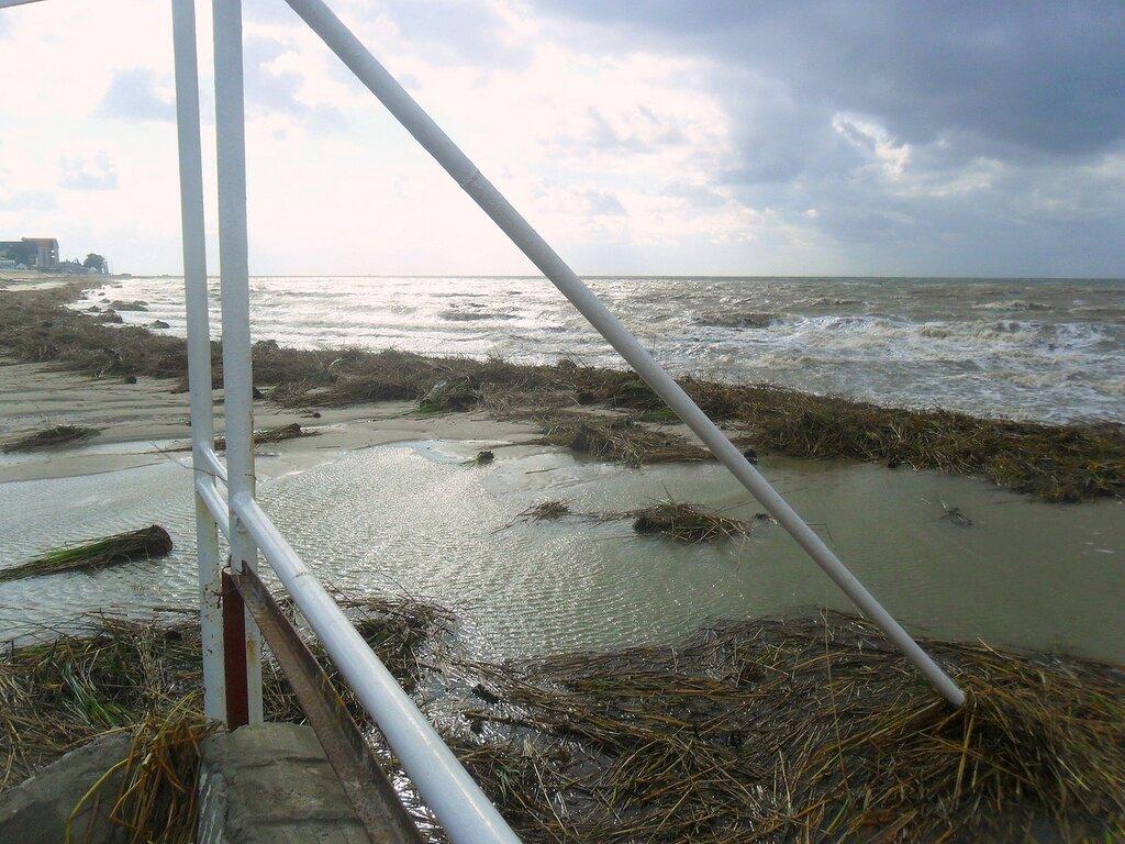 Сентябрь, Азовское побережье, осенние картинки 08