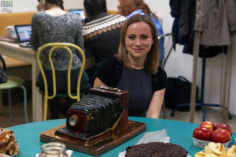 Шедевральный эксклюзивный авторский торт Ольга Бережная
