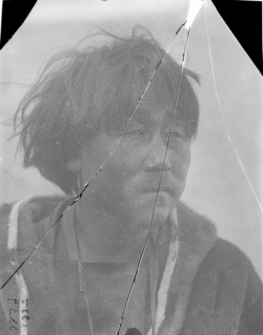 Коряк, 1901
