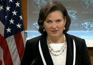 Виктория Нуланд - Украине будет не просто вступить в НАТО