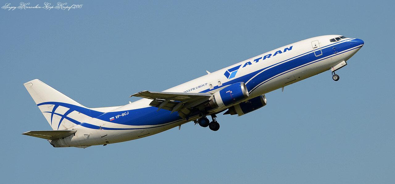 Boeing 737-46Q(SF) Aviatrans Cargo Airlines VP-BCJ.JPG
