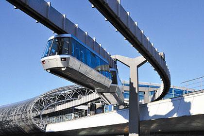 В следующем году начнут строить транспортную систему «Стрела» на северо-западе столицы