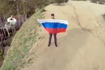 Новости шоу бизнеса скандальные: Тимати был арестован в Америке за российский флаг