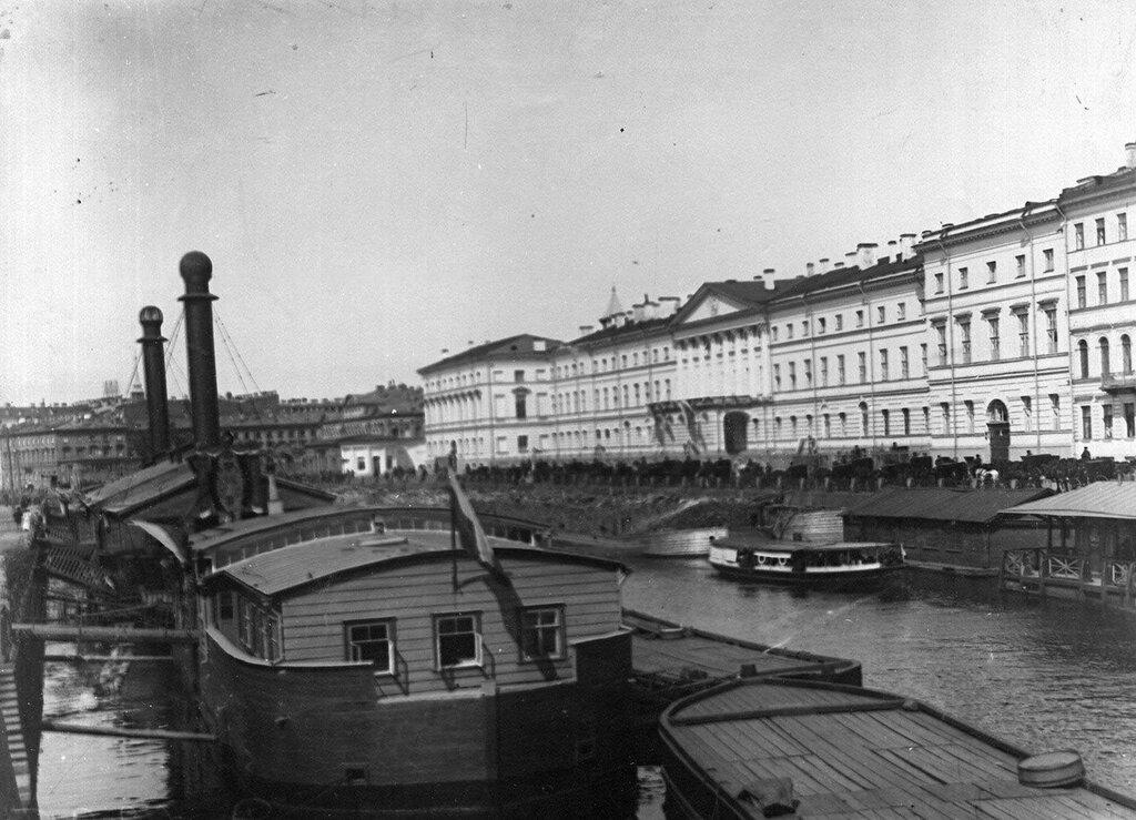 Институт фотографии в санкт петербурге что сдавать раскаты грома