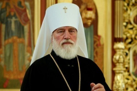 Выборы в Беларуси пройдут тихо, мирно и благополучно - митрополит Павел