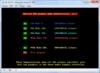 Amstrad VGATEST.EXE в виртуальной машине