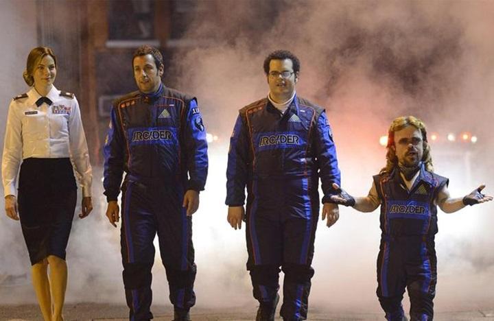 «Терминатор: Генезис» и другие новые американские фильмы (июль 2015 года)