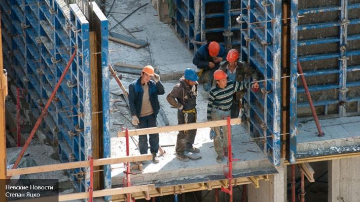 В Российской Федерации вступают всилу новые Правила поохране труда встроительстве