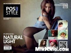 Журнал Camerapixo Pose and Style №1 2014