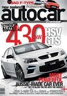 Журнал New Zealand Autocar №6 (июнь), 2013 / NZ