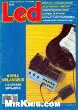 Журнал LED № 88, 1991