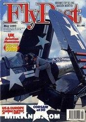 Журнал FlyPas №5 1990