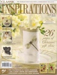 Журнал Inspirations Issue 52